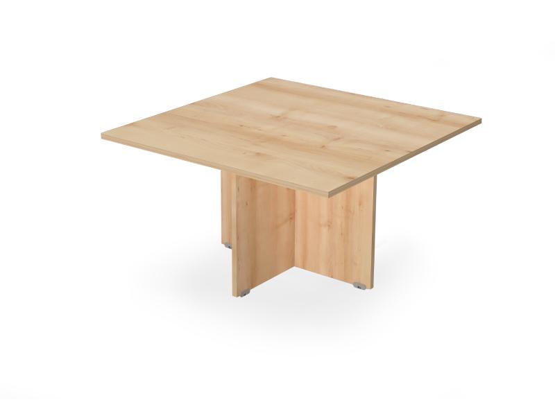 Szögletes tárgyalóasztal, TC-138