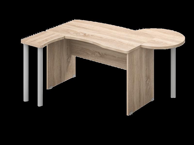 Vezetői asztal összeállítás, KIV-KE-TA