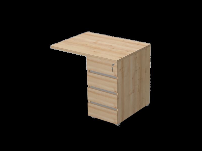 Kiegészítő asztal, EX-IS-K15