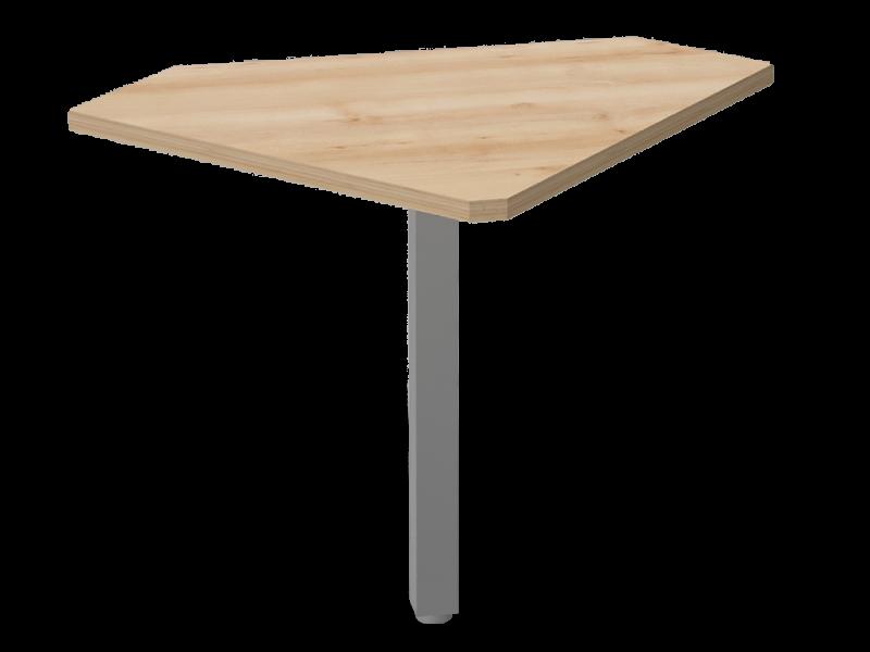 Asztaltoldatok, EX-TO7-CS1
