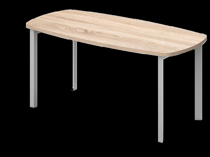 Íves tárgyalóasztal, TSZ-100-TR