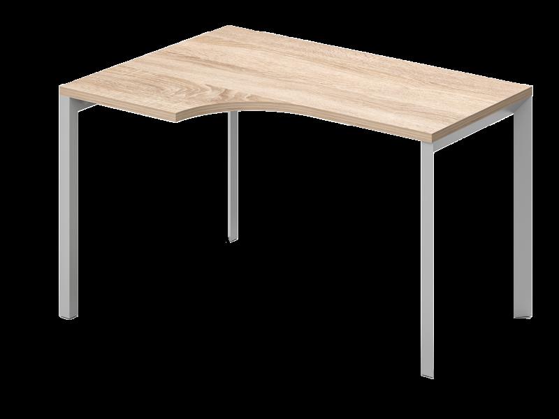 L-alakú íróasztal, GA-160-TR